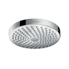 Hansgrohe Croma Select S 180 2 Jet Overhead Shower - Indesign