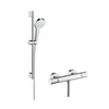 Hansgrohe Croma Select S Vario Combi Shower Set