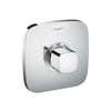 Hansgrohe Ecostat E Concealed Thermostatic Mixer - Indesign