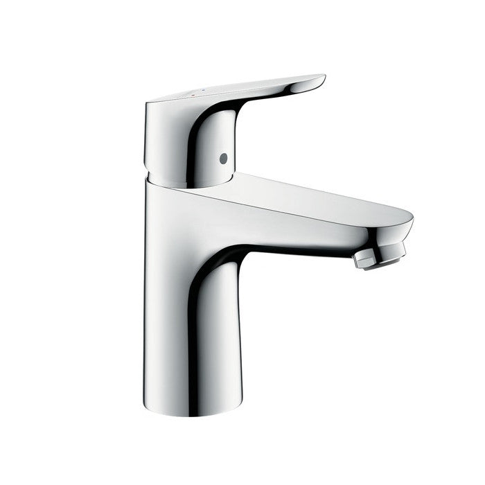 Hansgrohe Focus Single Lever Basin Mixer - Indesign