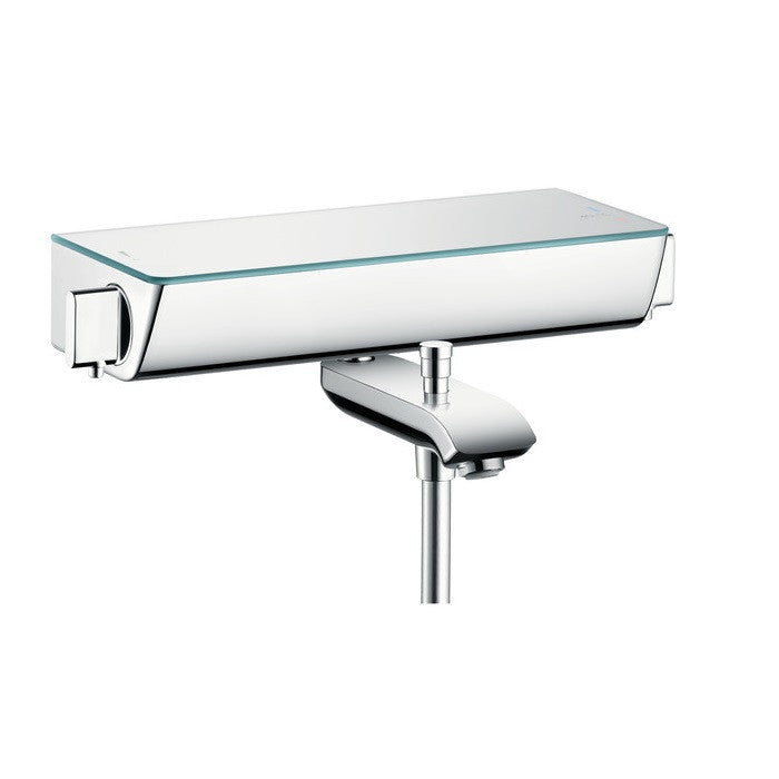 Hansgrohe Select Exposed Thermostatic Bath Filler