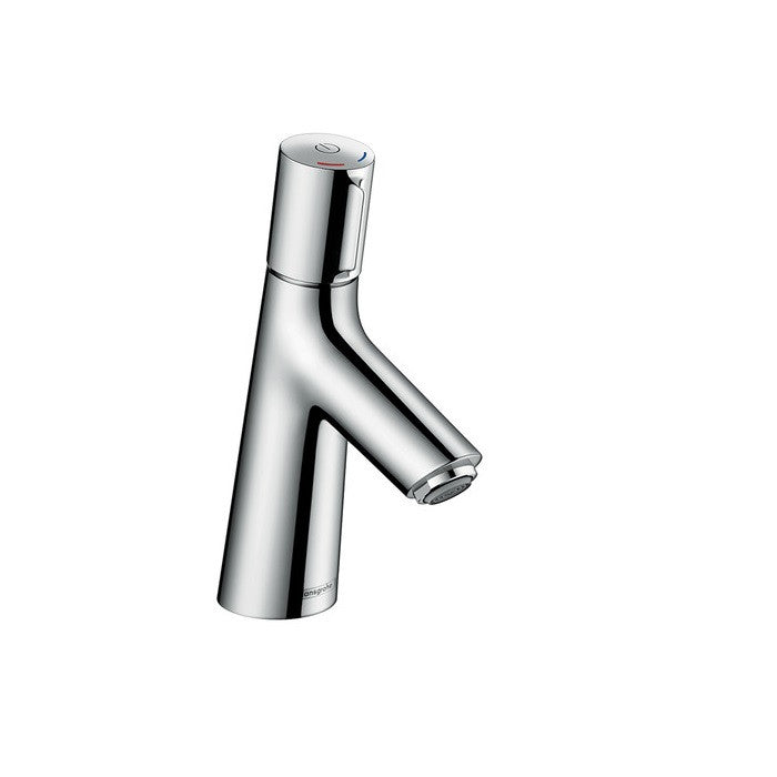 Hansgrohe Select S 100 Basin Mixer With Waste - Indesign