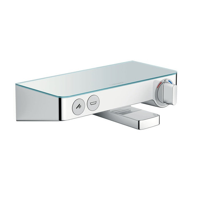 Hansgrohe Showertablet Select 300 Exposed Bath Filler