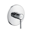 Hansgrohe Talis Classic Concealed Single Lever Shower Mixer - Indesign
