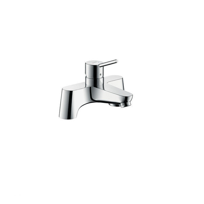 Hansgrohe Talis Low Pressure Bath Filler - Indesign