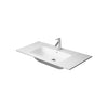 Duravit ME by Starck Furniture Basin - Indesign