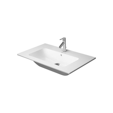 Duravit ME by Starck Furniture Basin