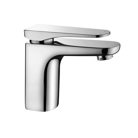 Indesign Serpen Mono Basin Mixer
