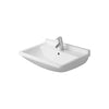 Duravit Starck 3 Wall Hung Wash Basin