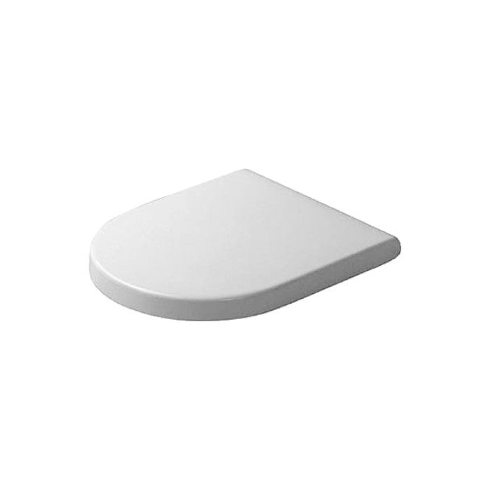 Duravit Starck 3 Soft-Close Toilet Seat - Indesign