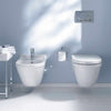 Duravit Starck 3 Compact Wall-Hung Pan - Indesign