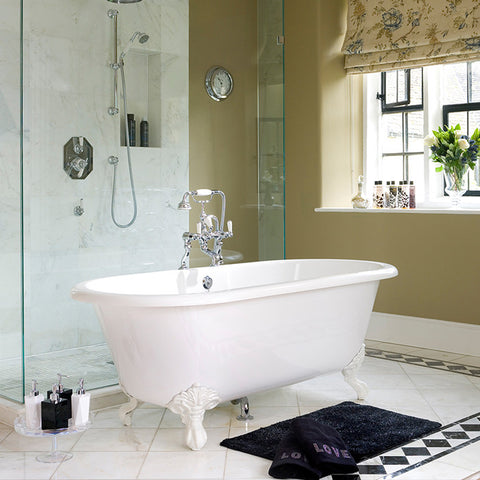 Cheshire Traditional Freestanding Bath