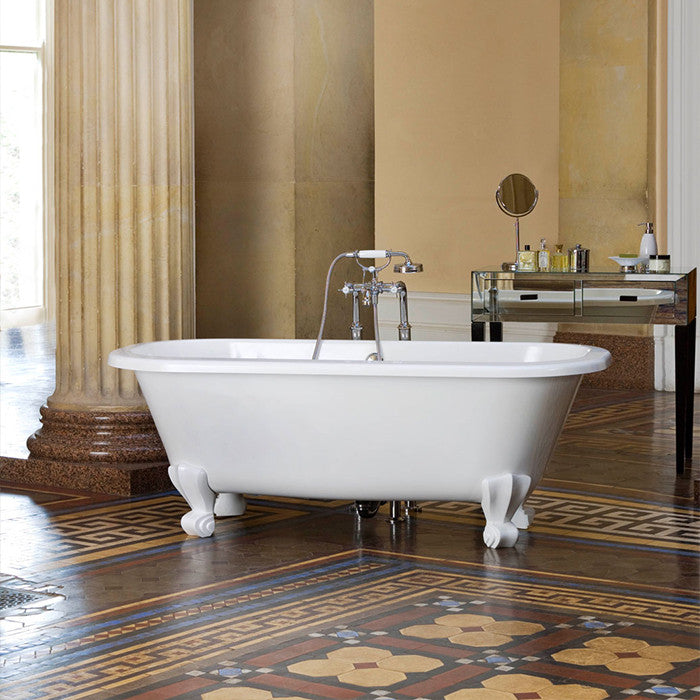 Richmond Traditional Freestanding Bath - Indesign