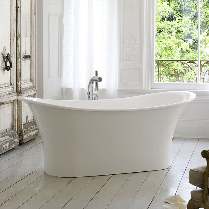 Toulouse Freestanding Bath - Indesign