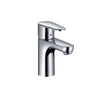 Hansgrohe Talis E2 Basin Mixer - Indesign