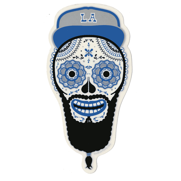 Doyers Sticker (Large)