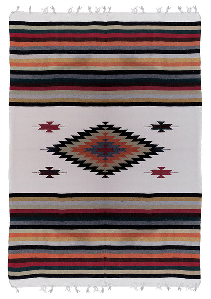 THE AZTLÁN BLANKET