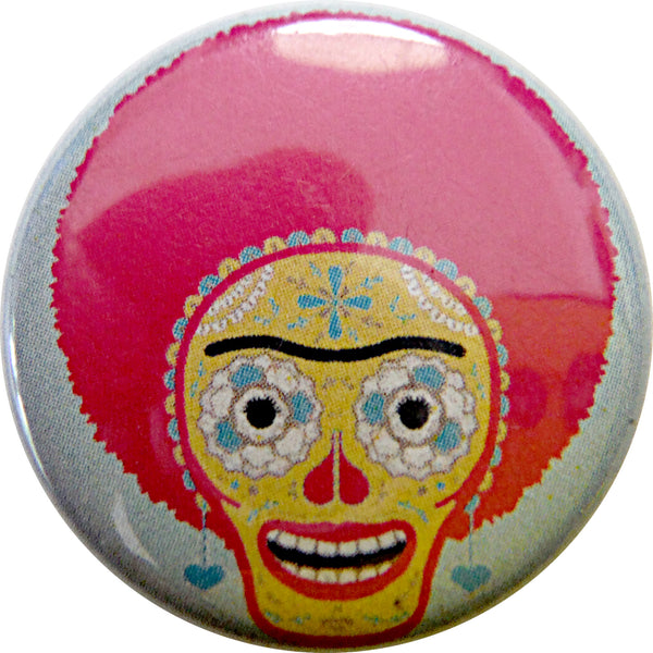 Frida Badu Button