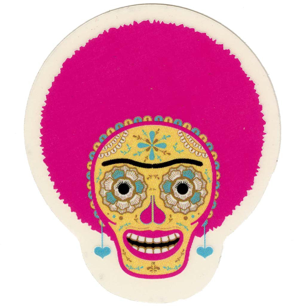 Soul Frida StIcker (Mini)