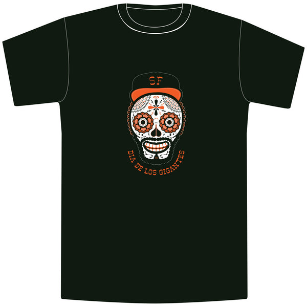 Gigantes Men's/Unisex Tee - Black