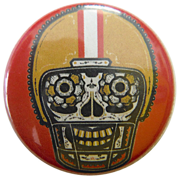 9ers Button