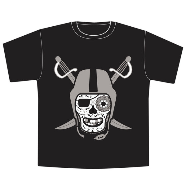 Raiders Youth Tee