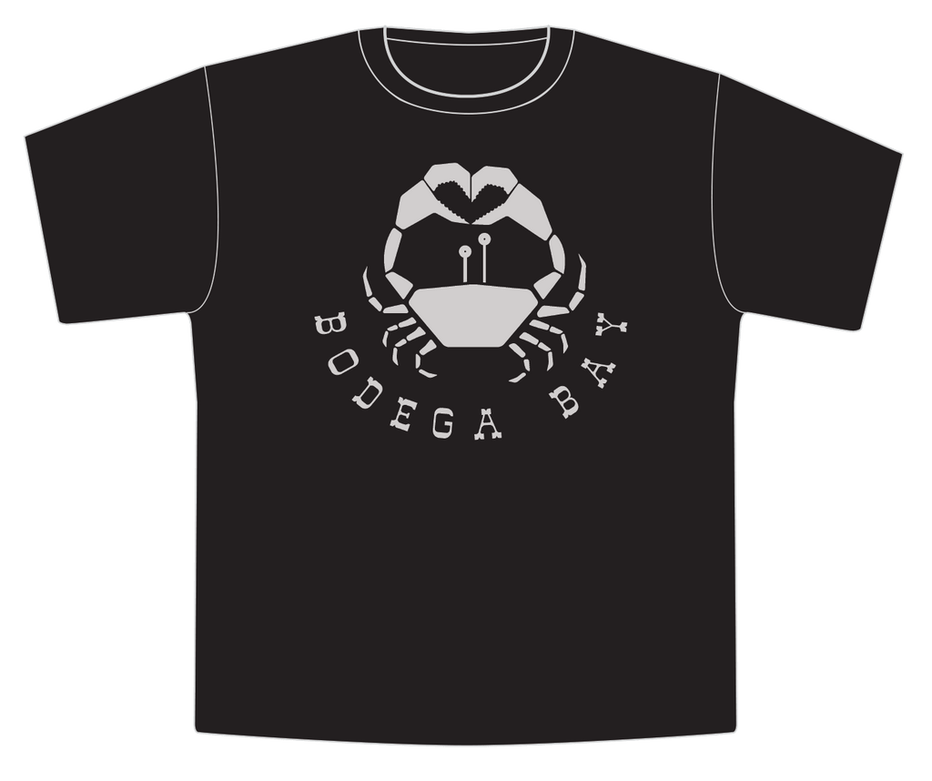Bodega Bay Youth Tshirt