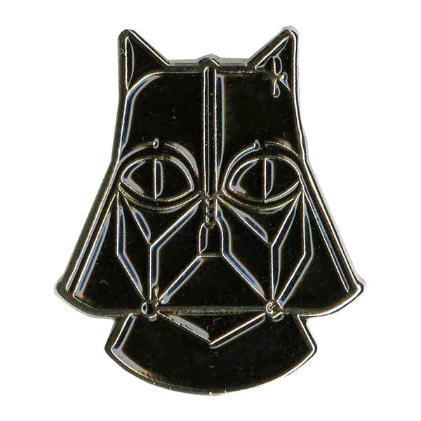 DARK KITTY LAPEL PIN