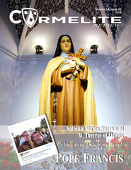 Carmelite Review Magazine