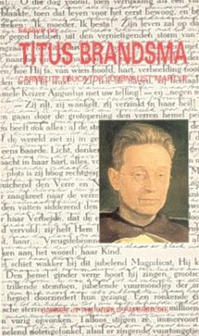 Essays on Titus Brandsma: Carmelite, Educator, Journalist, Martyr
