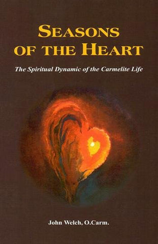 Seasons of the Heart: The Spiritual Dynamic of the Carmelite Life - AUDIO BOOK