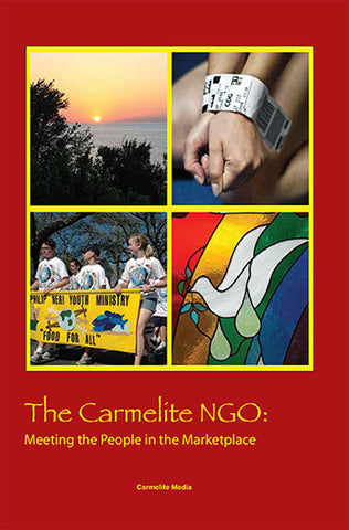 The Carmelite NGO: Meeting the People in the Marketplace