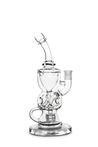Swiss Matrix Recycler 10""
