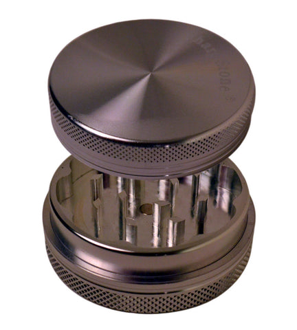 "SHARPSTONE GRINDER HARD TOP 2 PIECE 2.2"" - Zilla"