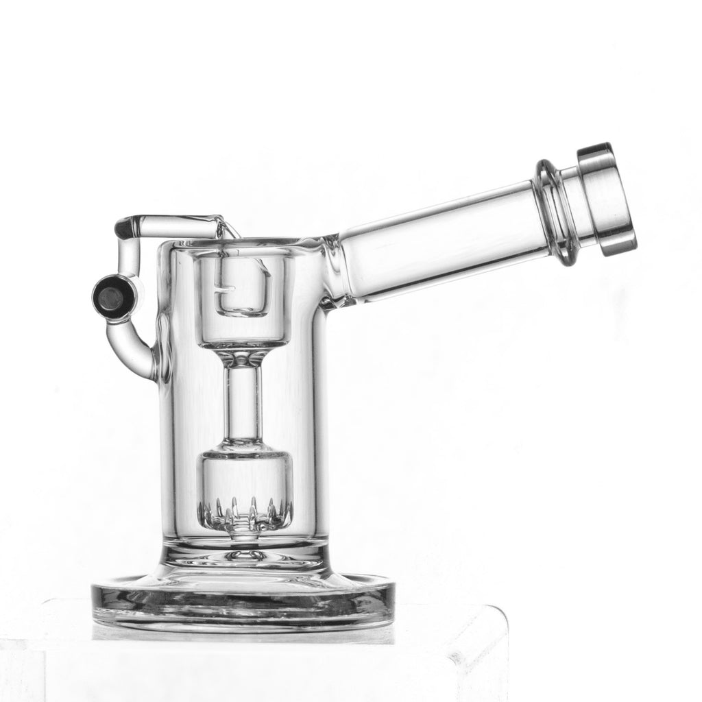 "Mini Honey Bucket Bubbler 6"" - Zilla"