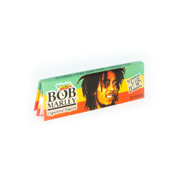 "Bob Marley Rolling Papers 1-1/4"" - Zilla"