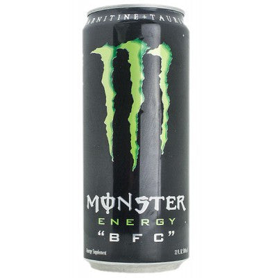 Monster Energy Stash Can 32 fl oz - Zilla