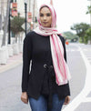 Bianca Viscose Printed Hijab - Verona Collection