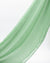 Luxury Viscose Hijab - Mint