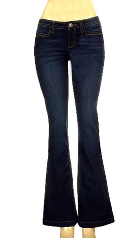Blue Bell Bottom Jeans