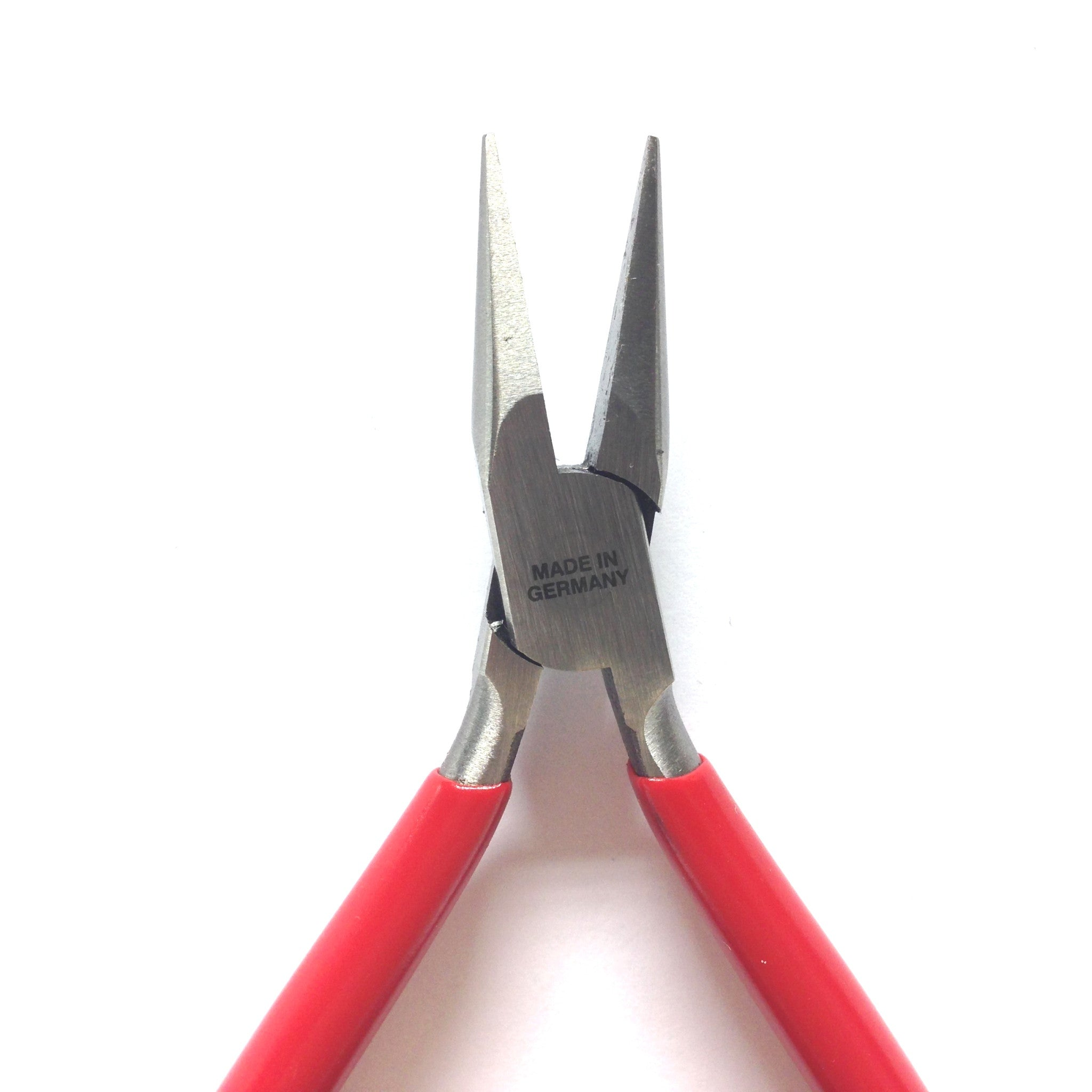 Long Chain Nose Plier Smooth German (1 piece)