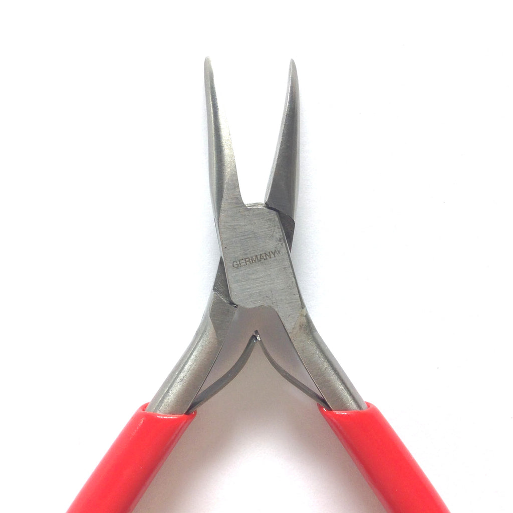 Plier Bent Nose w/Spring German (1 piece)