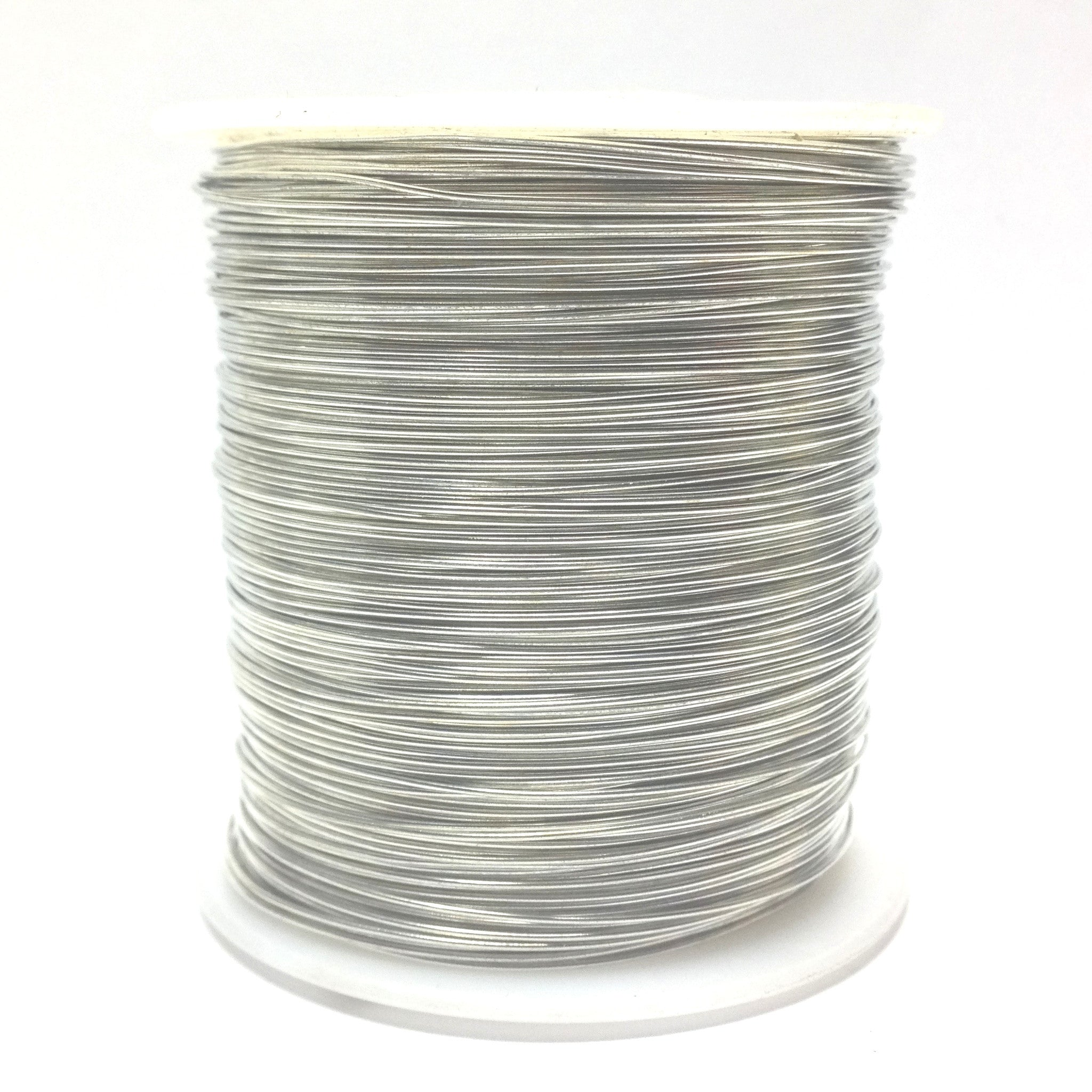 #30 Tinned Copper (T) Wire 1 Lb Spool (1 piece)