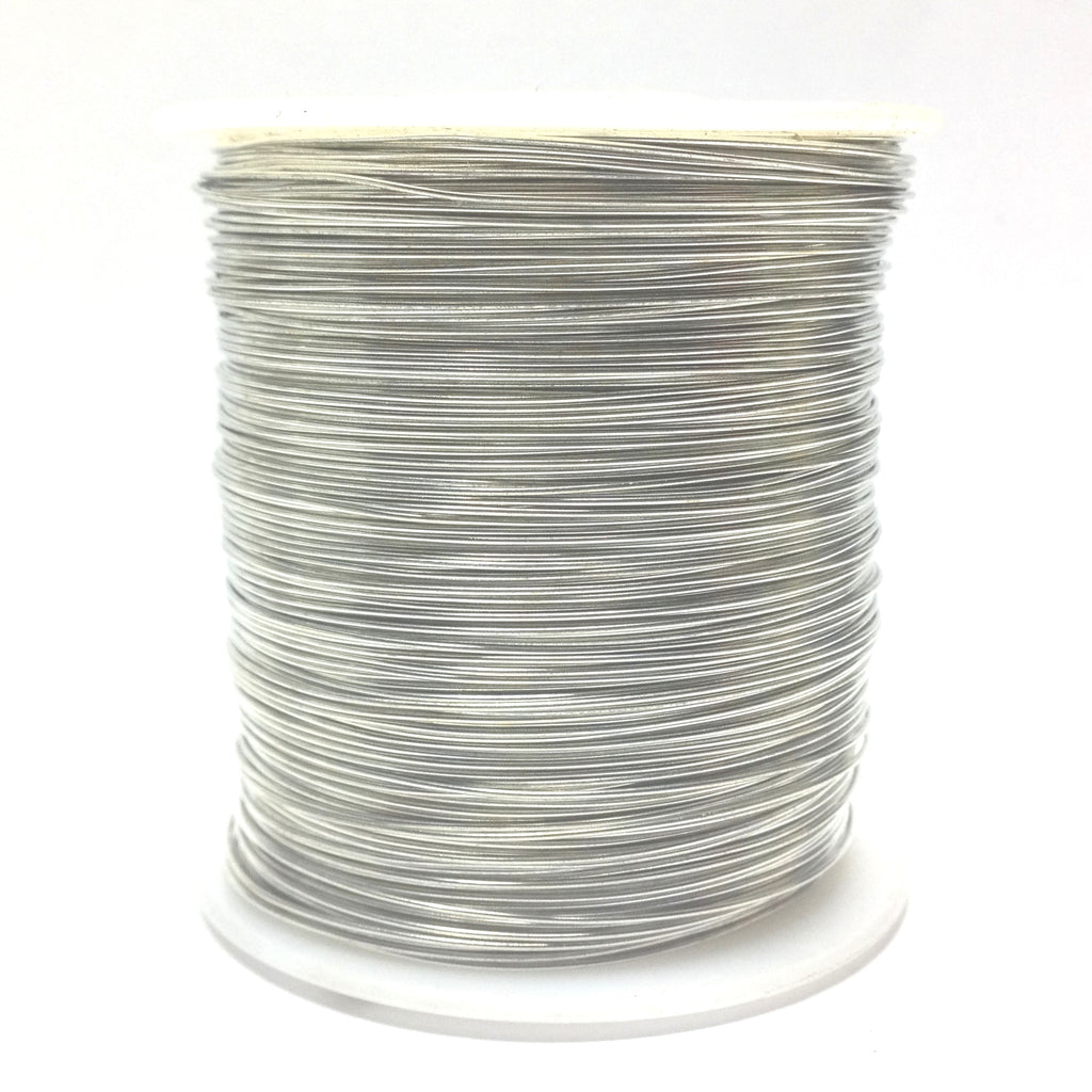 #24 Tinned Copper (T) Wire 1 Lb Spool (1 piece)