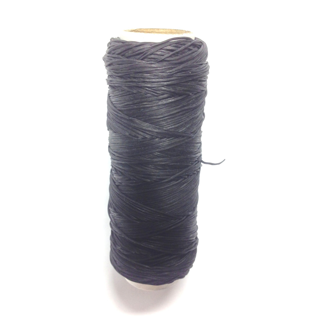 .35MM Black Stretch Floss 100 Meter