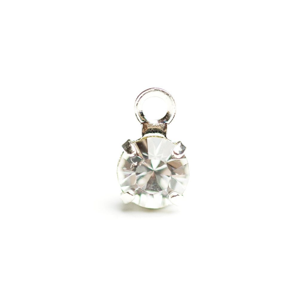 Pp32 1-Ring Set Crystal/Silver (36 pieces)