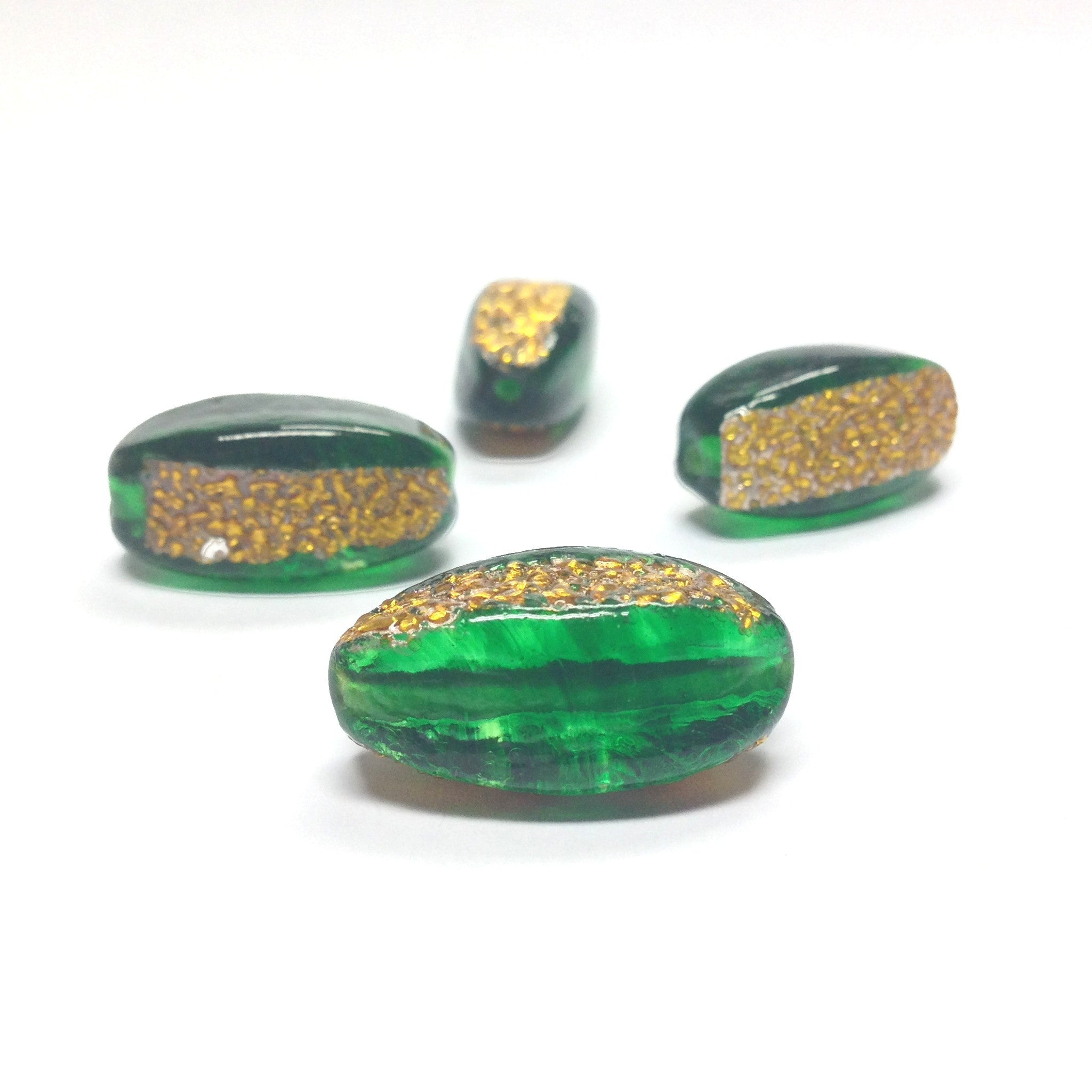 tw emerald oval diamonds white in with gold ring