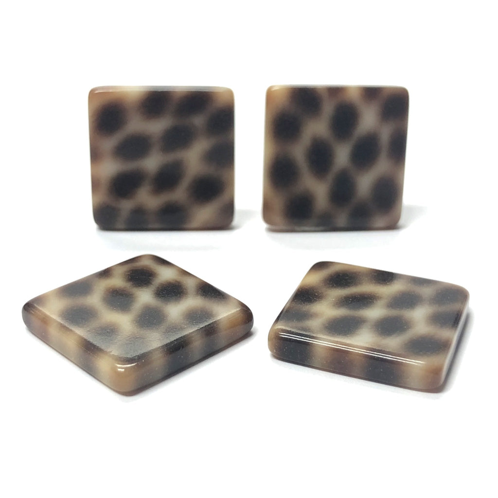 "25MM ""Tigris"" Square Cab (6 pieces)"