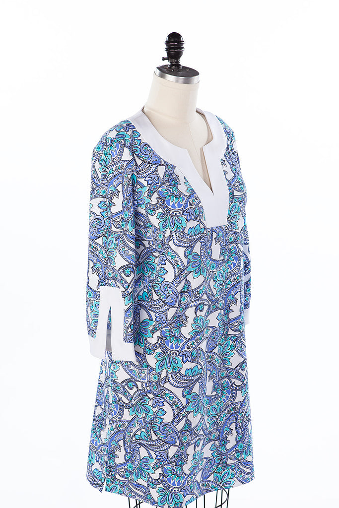 Tunic Dress - ali and edi - 4