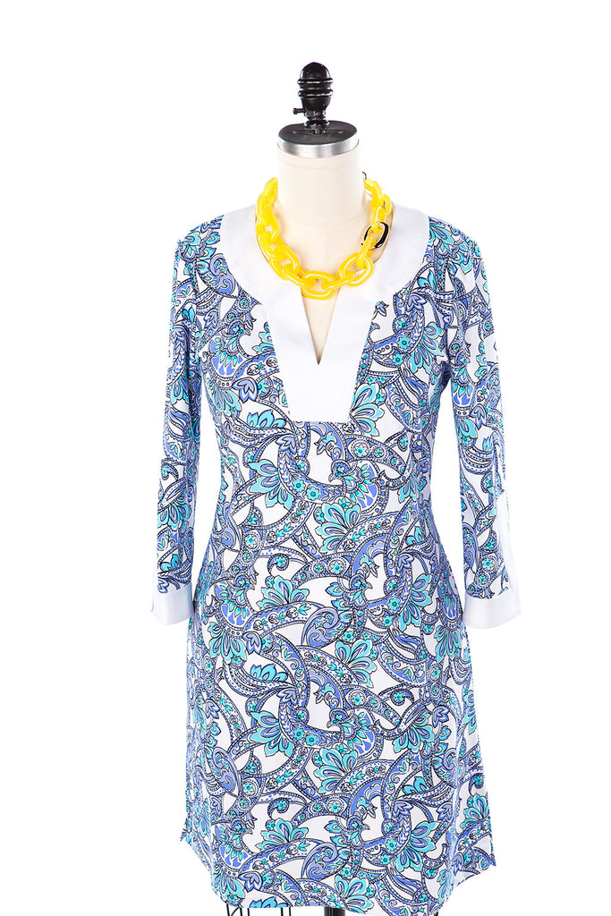 Tunic Dress - ali and edi - 3